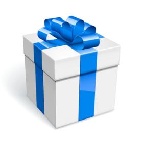 Carte cadeau 5 personnes