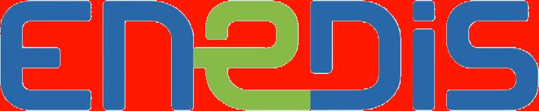 Logo enedis header